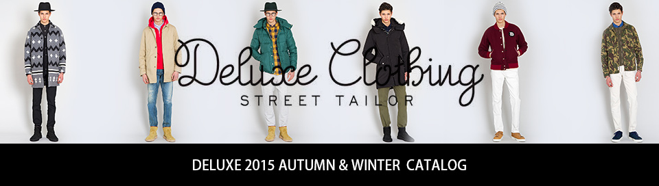 deluxe2015aw collection