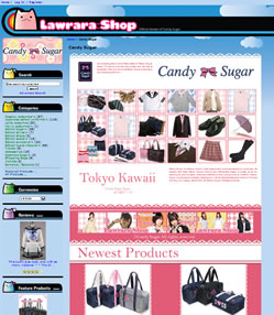 LawraraShop.com
