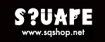 SQUARE OFFICIAL ONLINE SHOP