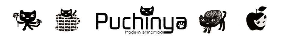 Made in Ishinomaki Puchinya