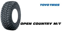 TOYOTIRES OPENCOUNTRY MT
