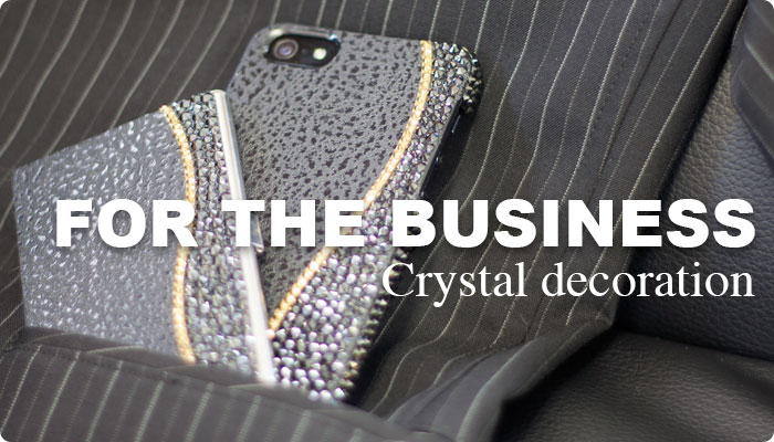for the business crystal decoration