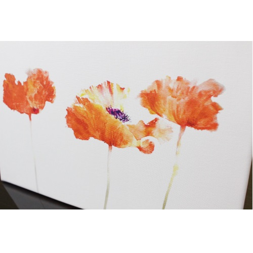 Art −POPPY−A/40×30mm
