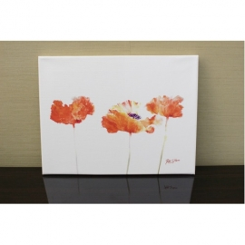 【35%OFF】Art −POPPY−A/40×30mm