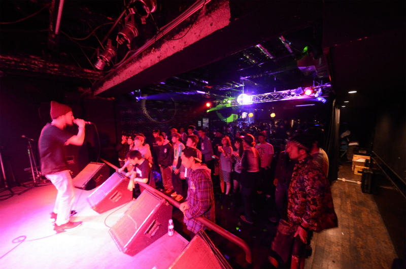 2013/11/3 SADIS NIGHT vol.2 @Django
