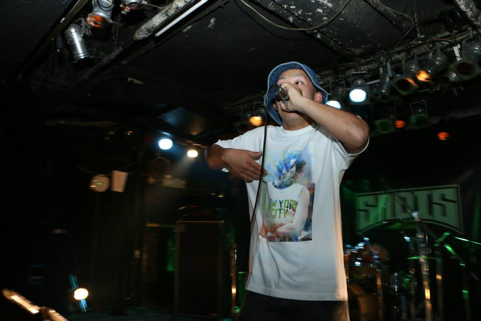 2014/11/2 SADIS NIGHT vol.3