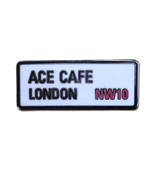 ACL Street Sign Badge