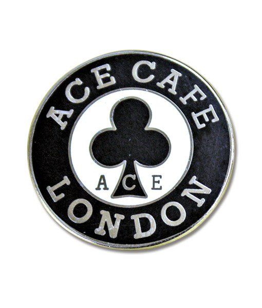 Ace Cafe London Badge