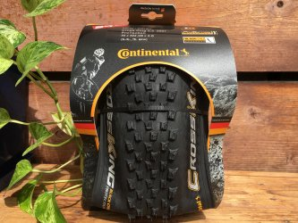 *Continental*CROSS-KING � Protection クロスキング