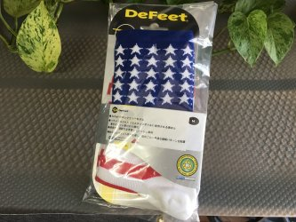 *Defeet*AI5 USA