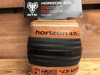 *WTB* HORIZON ホライズン 650B×47C