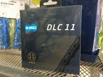 *KMC*DLC11 チェーン