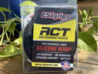 *ESI Grips* RCT Wrap バーテープ