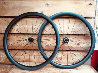 *FORMOSA*	Road Disc Wheel 24H version