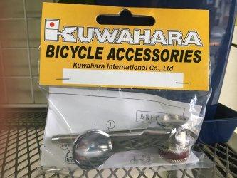 *KUWAHARA*ヒラメ ポンプヘッド 横型 ヨコ