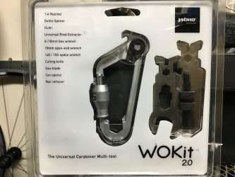 *WOHO*Wokit 2.0 Bikepacking Kit