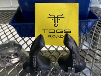 *TOGS*トグス ROAD TOGS