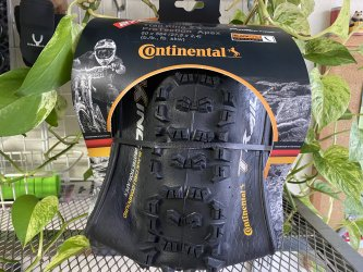 *Continental*TRAIL KING PROTECTION