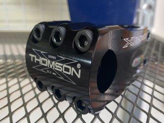 *THOMSON*BMX ステム