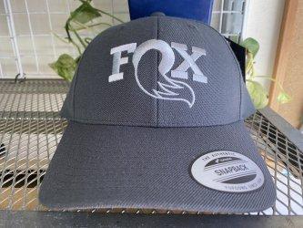*FOX*SNAPBACK HAT