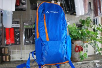 *VAUDE* Trail Light9 バッグパック<img class='new_mark_img2' src='//img.shop-pro.jp/img/new/icons50.gif' style='border:none;display:inline;margin:0px;padding:0px;width:auto;' />