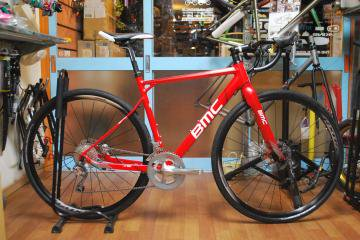 *BMC*granfondo GF02 DISC Tiagra<img class='new_mark_img2' src='https://img.shop-pro.jp/img/new/icons47.gif' style='border:none;display:inline;margin:0px;padding:0px;width:auto;' />