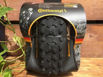 *Continental*Mountain King � Protection 29er