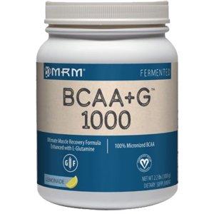 BCAA+グルタミン (レモン味) 1kg