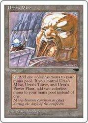 ウルザの鉱山/Urza's Mine C