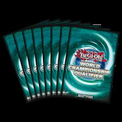 World Championship Qualifier 2017 スリーブ