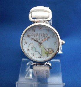 すみっコぐらしWH-すみっこぐらし腕時計