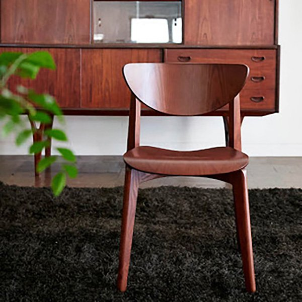 Plywood Dining Chair / 柳宗理 / 天童木工