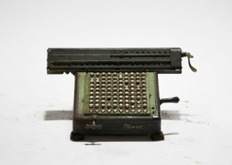 Calcurator「Monroe」(PA-10-RA)