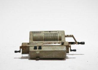 Small Calcurator(PA-11-RA)