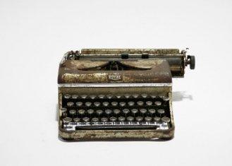 Type Writer(PA-14-RA)
