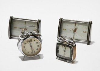 Clock(PA-17-RA-ABC)