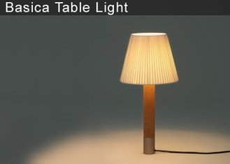 santa & cole Basica Table Light