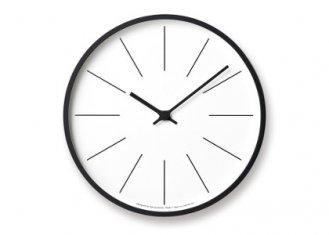 時計台の時計(電波時計)