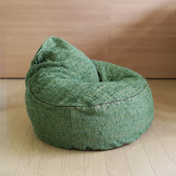 BEAN BAG CHAIR grasshopper(グラスホッパー)<img class='new_mark_img2' src='https://img.shop-pro.jp/img/new/icons30.gif' style='border:none;display:inline;margin:0px;padding:0px;width:auto;' />