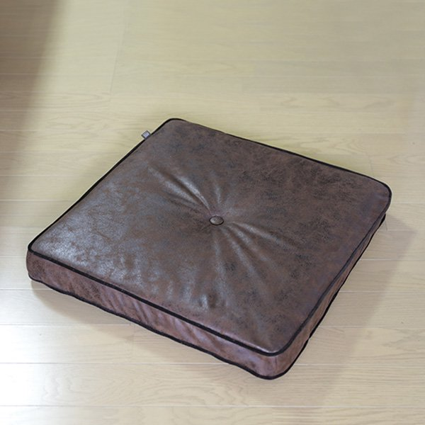 Floor Cushion VINTAGE(ヴィンテージ)<img class='new_mark_img2' src='//img.shop-pro.jp/img/new/icons7.gif' style='border:none;display:inline;margin:0px;padding:0px;width:auto;' />
