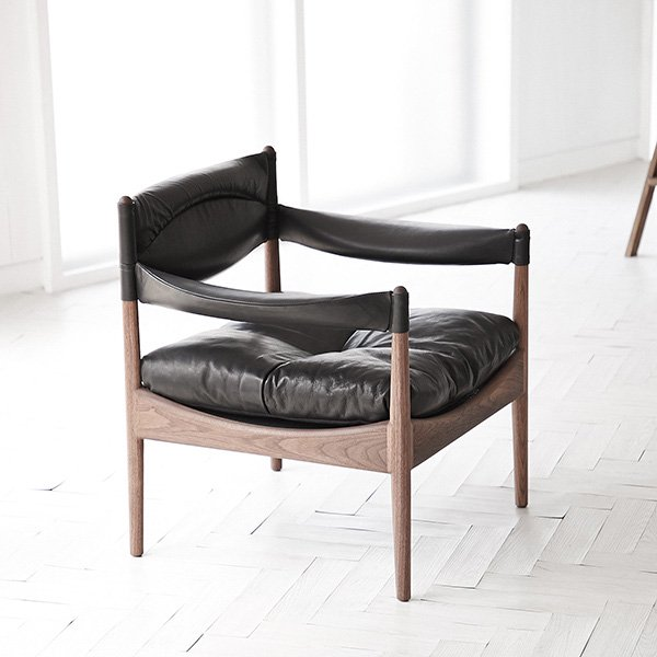 Modus easy chair / Kristian Vedel