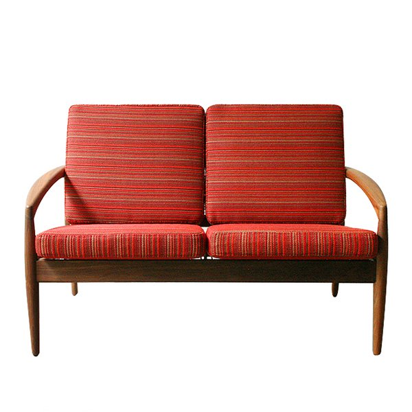 PAPER KNIFE SOFA 2SEATER