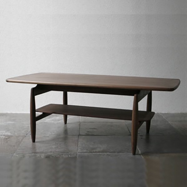 PAPER KNIFE LOW TABLE