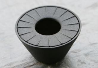 南部鉄器 灰皿 丸型 新ひとり灰皿J