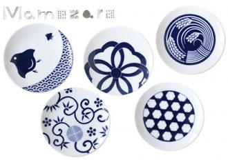 豆皿/mamezara5枚セット