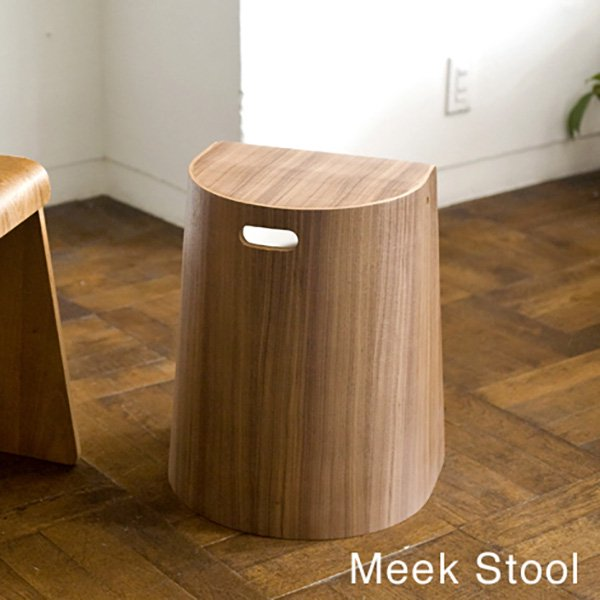 Meek stool<img class='new_mark_img2' src='//img.shop-pro.jp/img/new/icons50.gif' style='border:none;display:inline;margin:0px;padding:0px;width:auto;' />