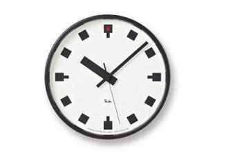 レムノス時計 日比谷の時計WR12-04