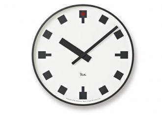 レムノス時計 日比谷の時計WR12-03