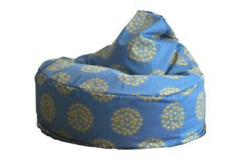 BEAN BAG CHAIR CACTUS(カクタス) ブルー