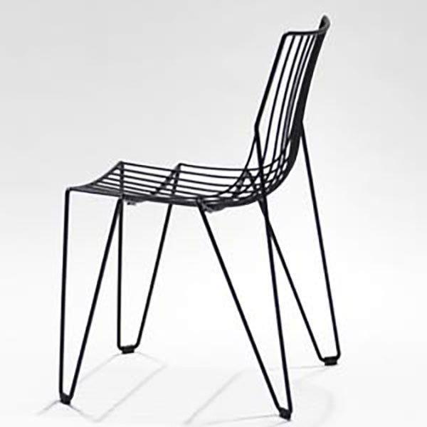 Tio Chair (ティオチェア)